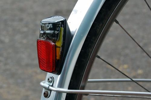 Fenderbot™ Tail Light by Portland Design Works - YouTube
