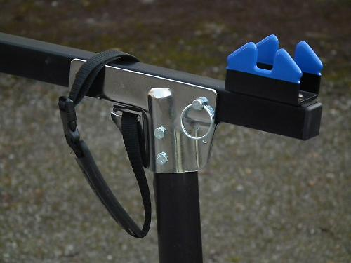 Review Park Tool Prs 21 Workstand Road Cc