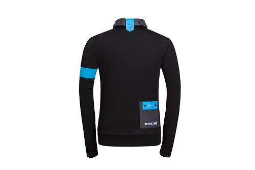 The lineup includes new Sprinters Jeans (£170) and an updated Merino Hooded  Top (£160) 177f2bdd1