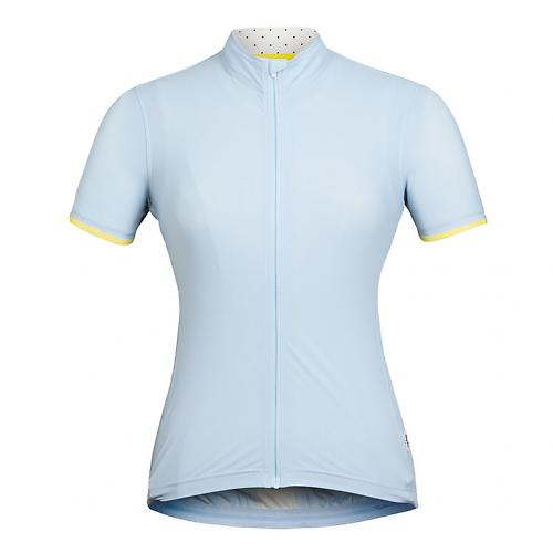 The Souplesse Jersey (£125) has been designed from the outset to address  the differences between men and women with a female-specific cut 2ef0af39d