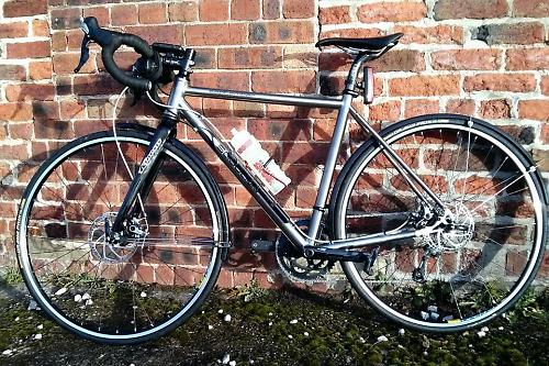 Sabbath Bicycles set to launch September Disc frame | road.cc