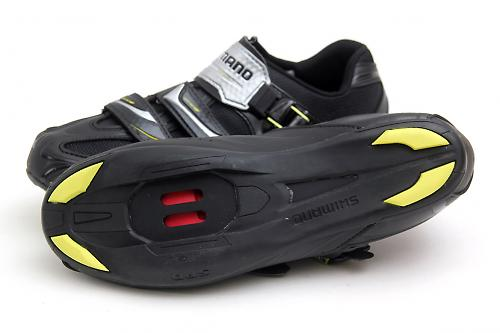 The RT82 retains the built up sole of the RT81 - it works brilliantly and  is very reassuring to walk in. Of course you can only use two bolt cleats dfee3c4e5a