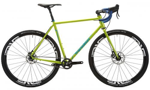 Transition Bikes launch Rapture cyclo-cross bike   road.cc