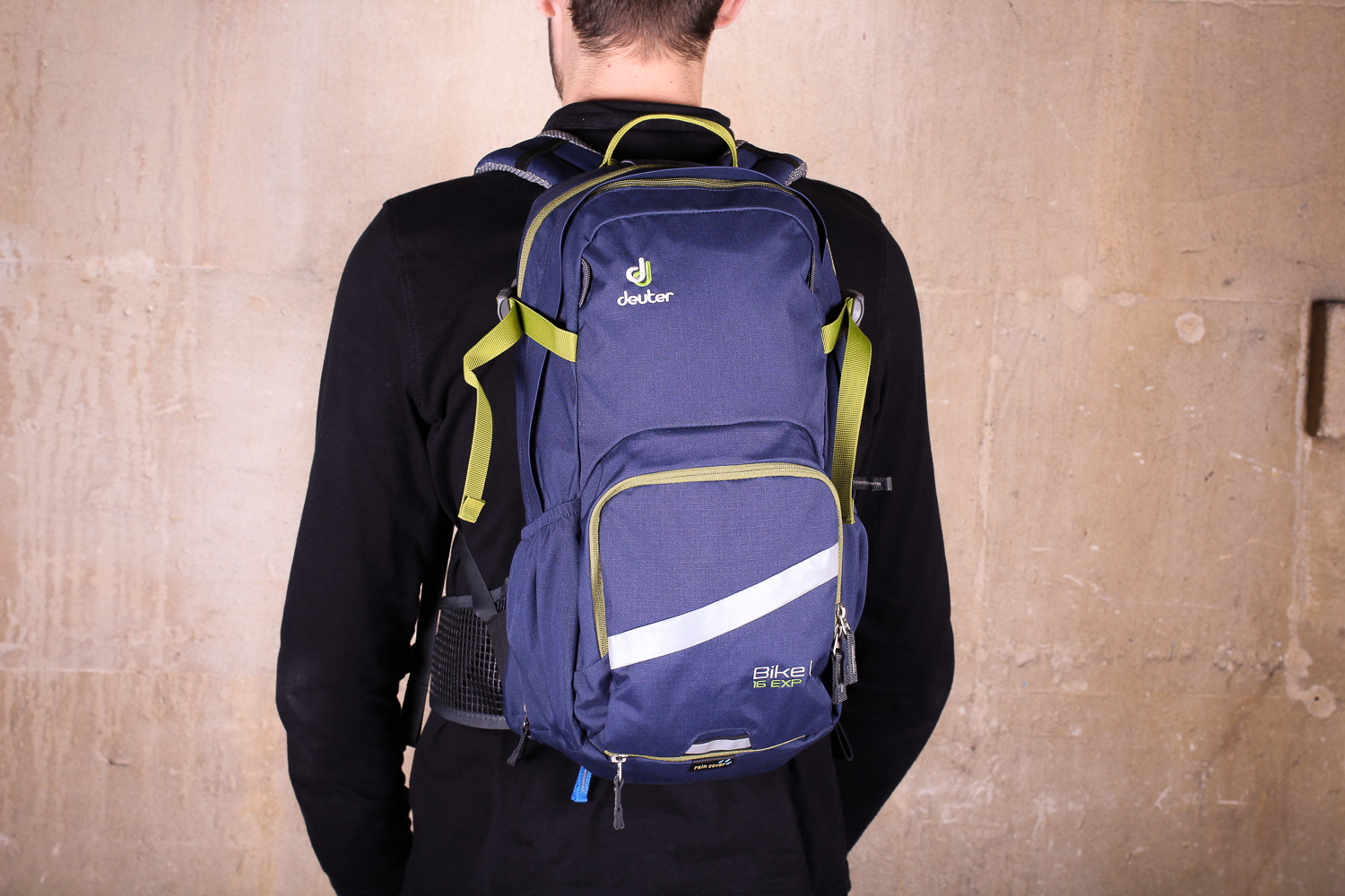 new high sale uk fast delivery Review: Deuter Bike One Air EXP 16 backpack | road.cc