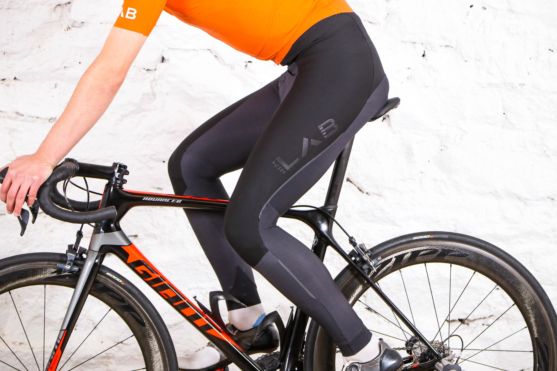 WEEK collection Cycling Winter Bib Tights
