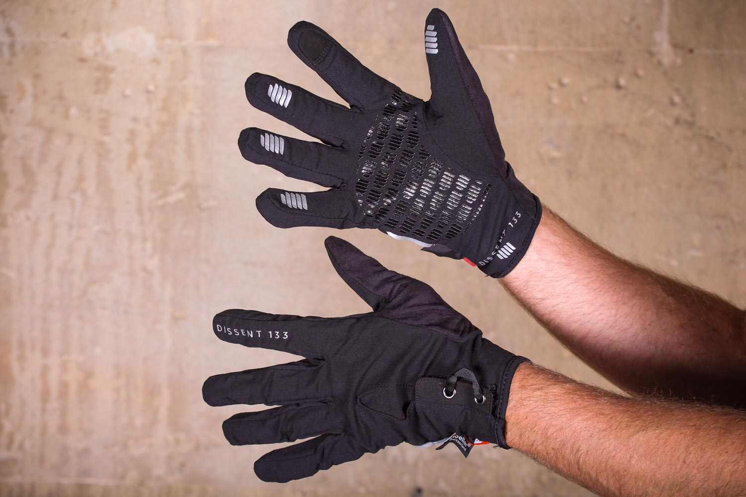 Review: Dissent 133 Ultimate Cycling Glove Pack | road cc