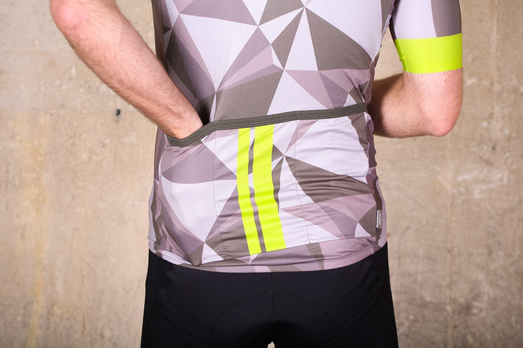 Endura M90 Graphic Cycling Sock M90 Green L//XL