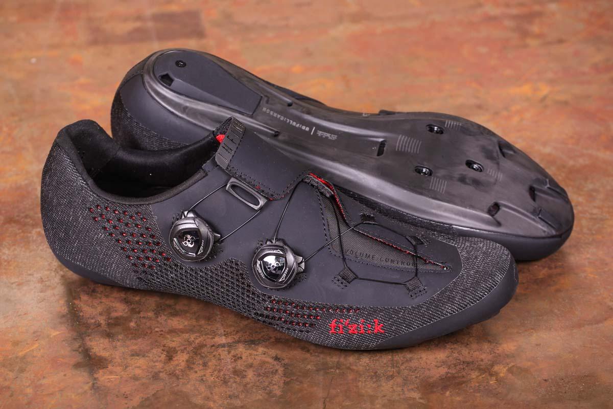 Review: Fizik Infinito R1 Knit shoes