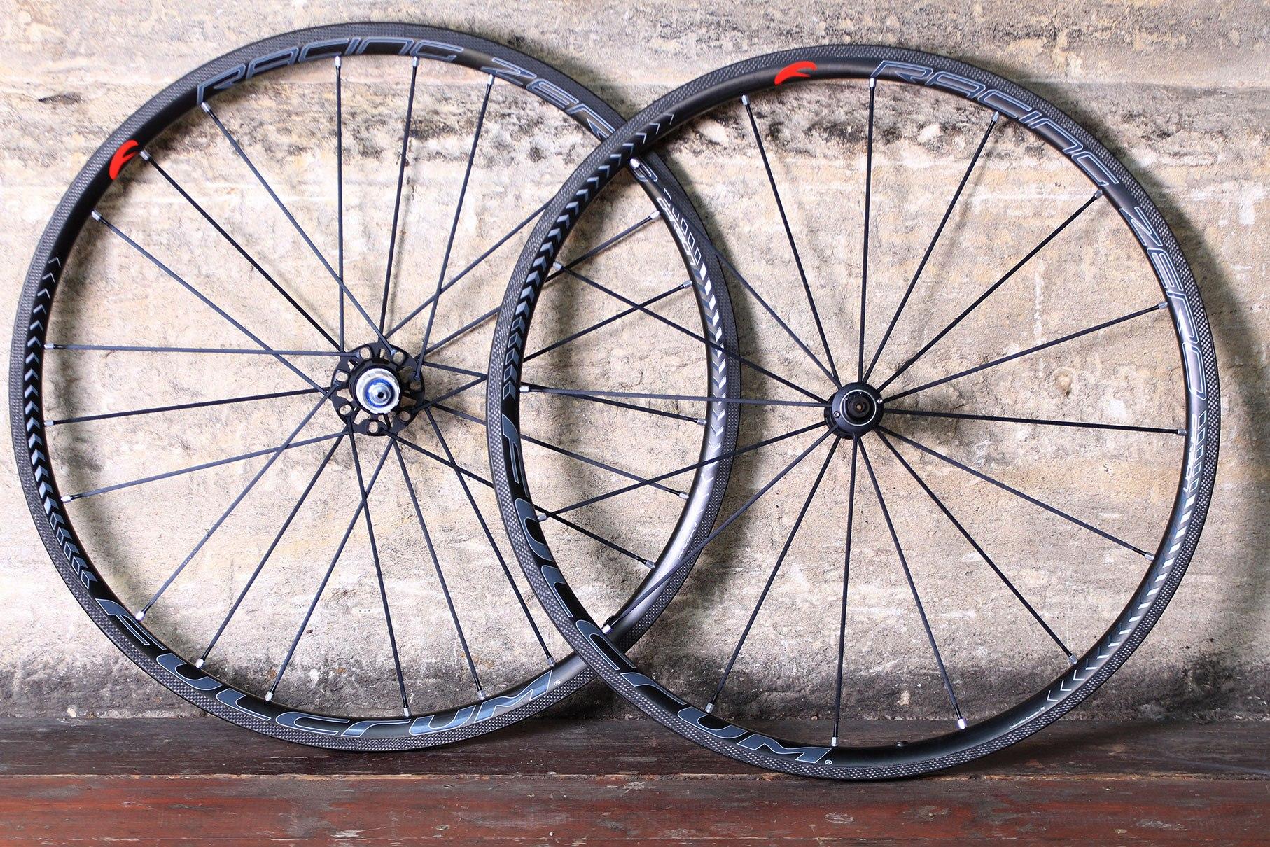 FULCRUM Carbon Bike//Cycling//Cycle//Push Bike Wheel Rim Decals Stickers Kit 2 RIMS