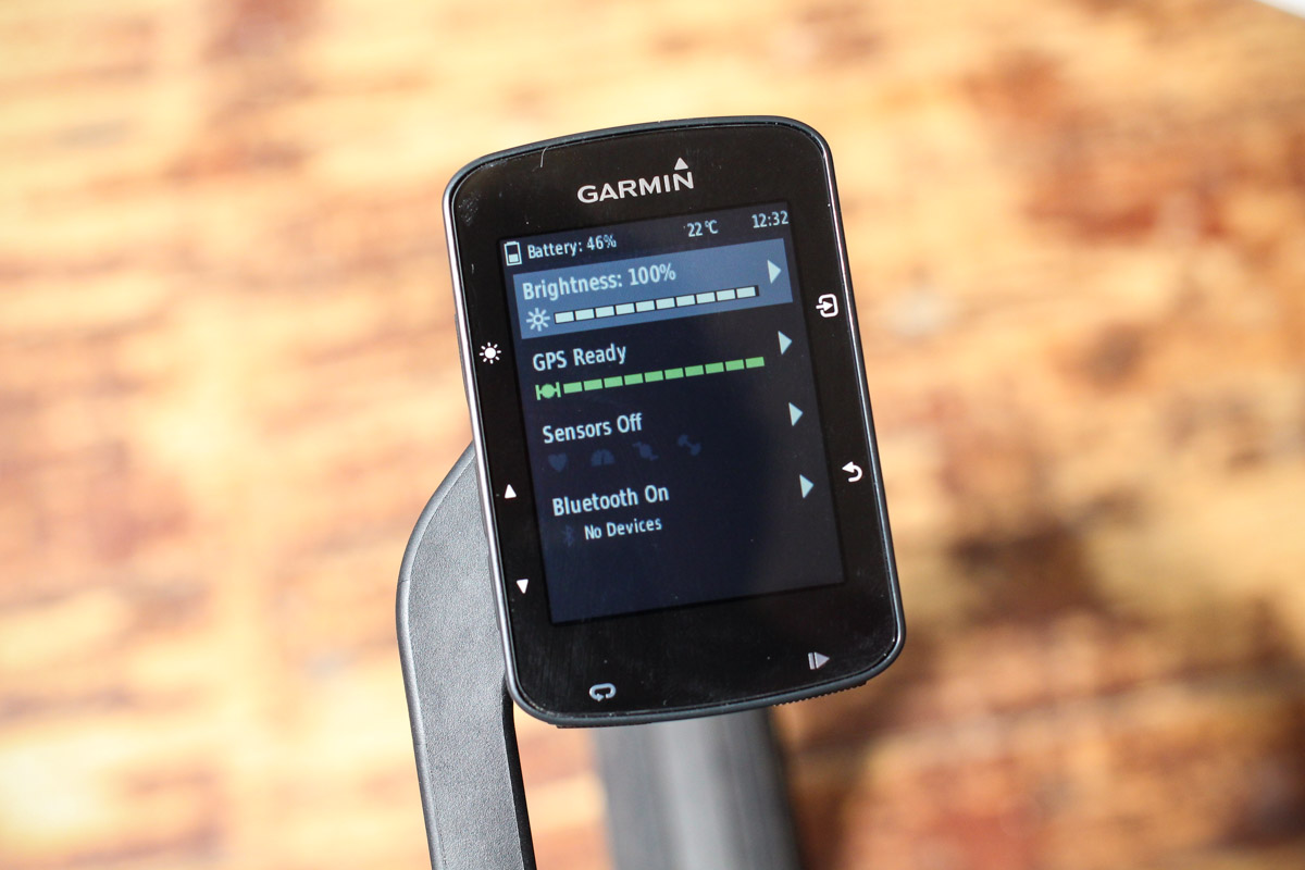 Review: Garmin Edge 520 Plus | road cc