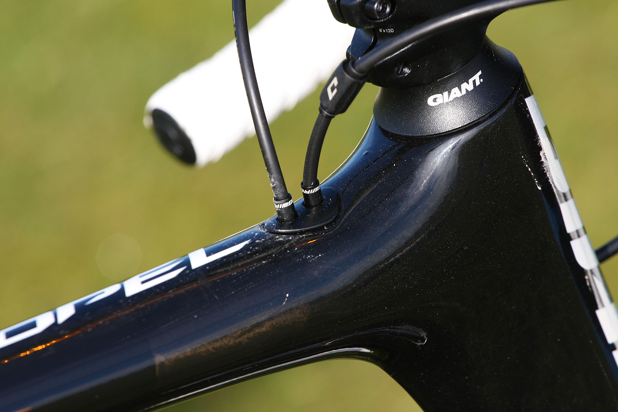 Review: Giant Propel Advanced 1   road cc