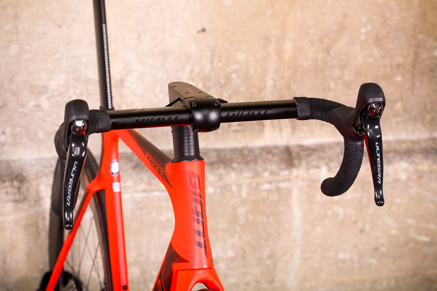 Review: Giant Propel Advanced Disc | road cc