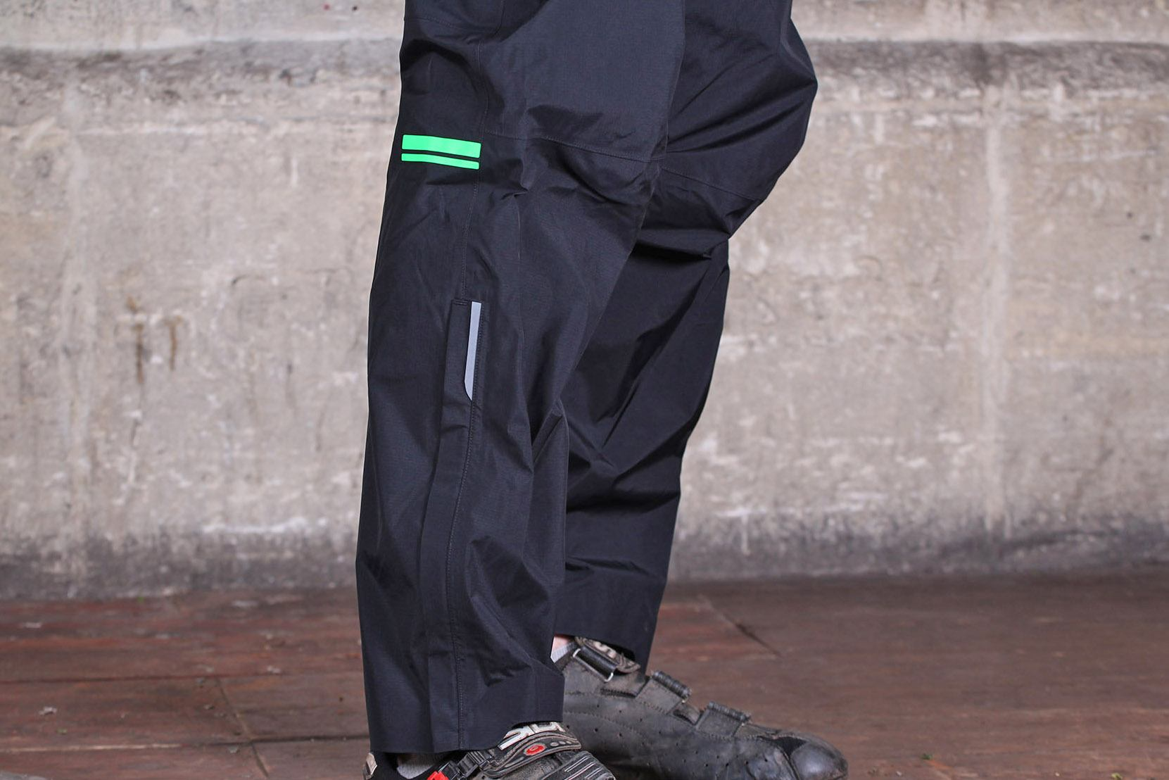 34ff7aa228b9 Review: Gore Power Trail Gore-Tex Active Pants | road.cc