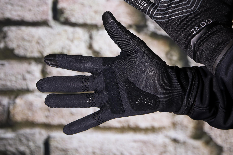 Gore Wear Guantes Gore-Tex Infinium Stretch Mid Gloves