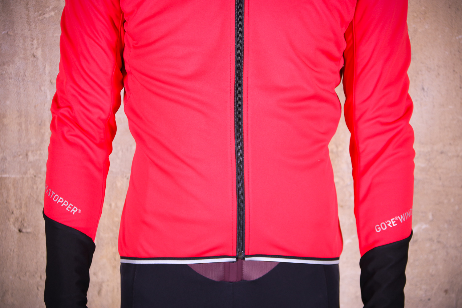 XENON 2.0 AS Damen Jacke WINDSTOPPER® Auslaufmodell