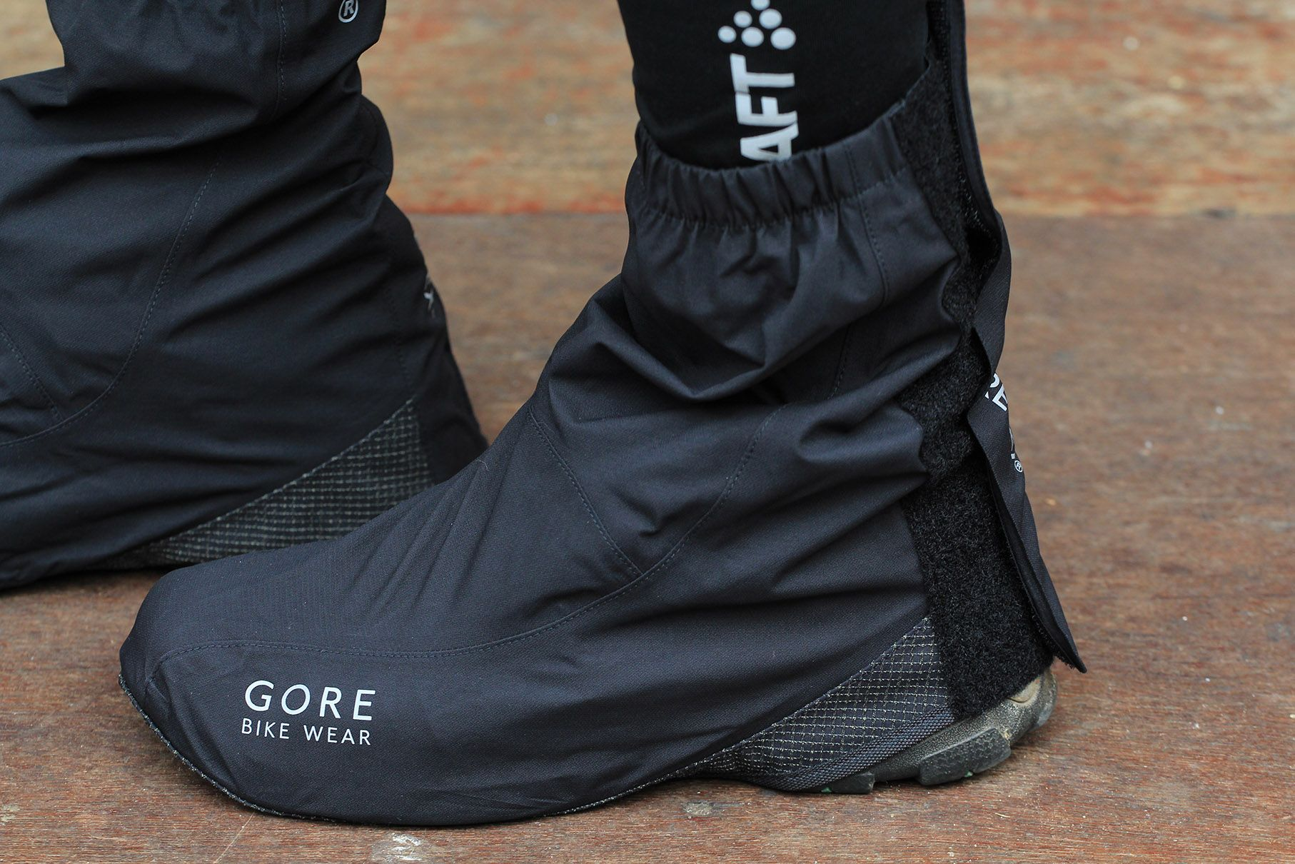 Gore Universal City Gore-Tex Overshoes