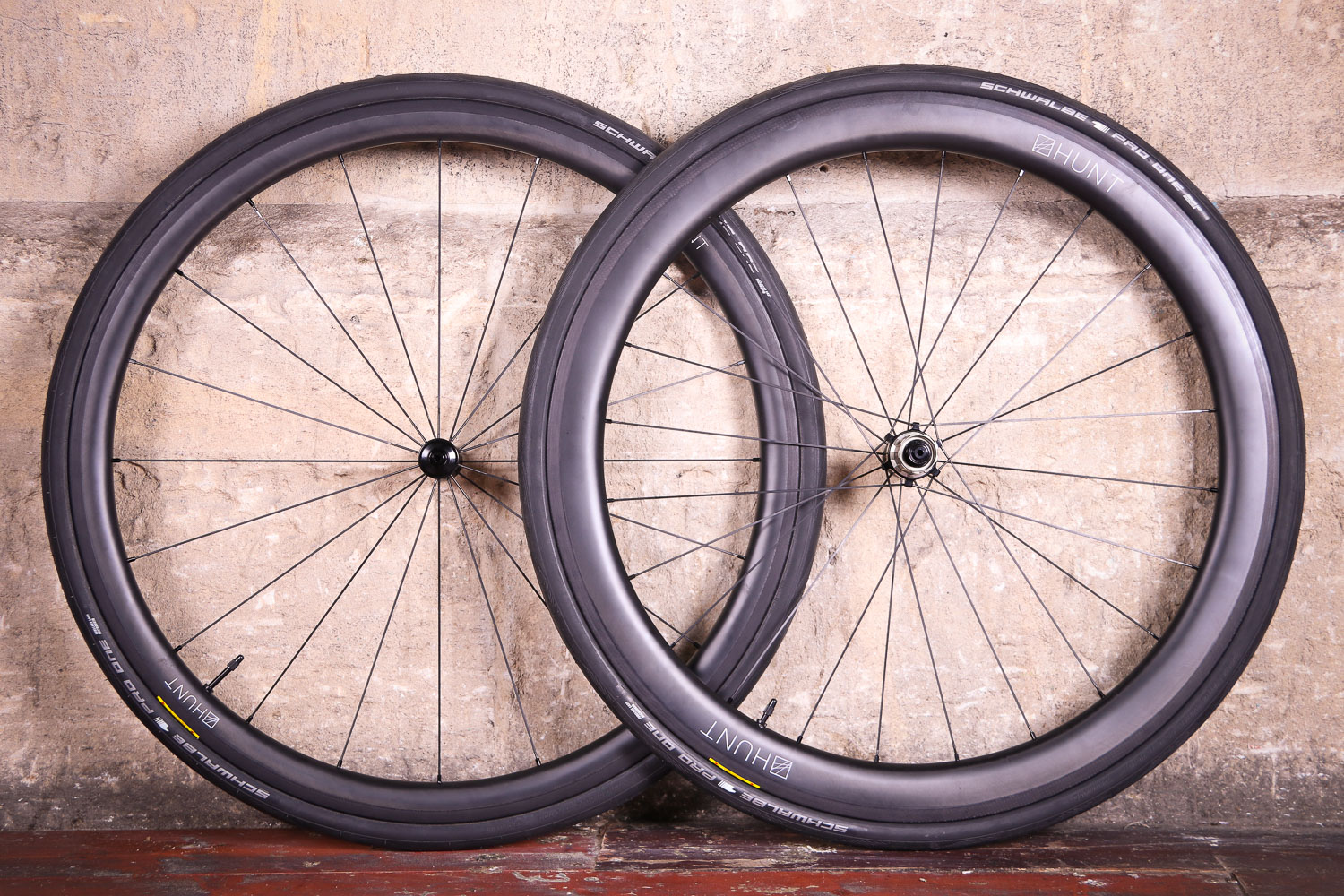 Review: Hunt 3650 Carbon Wide Aero Road Wheelset (and tyres) | road cc