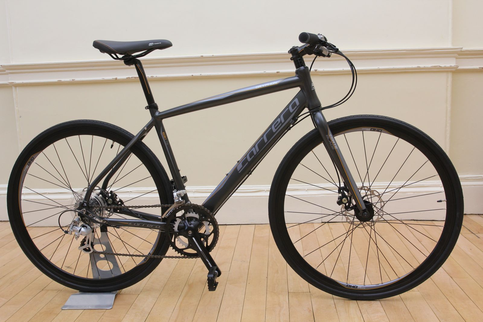 Latest Carrera bikes launched and already in Halford's