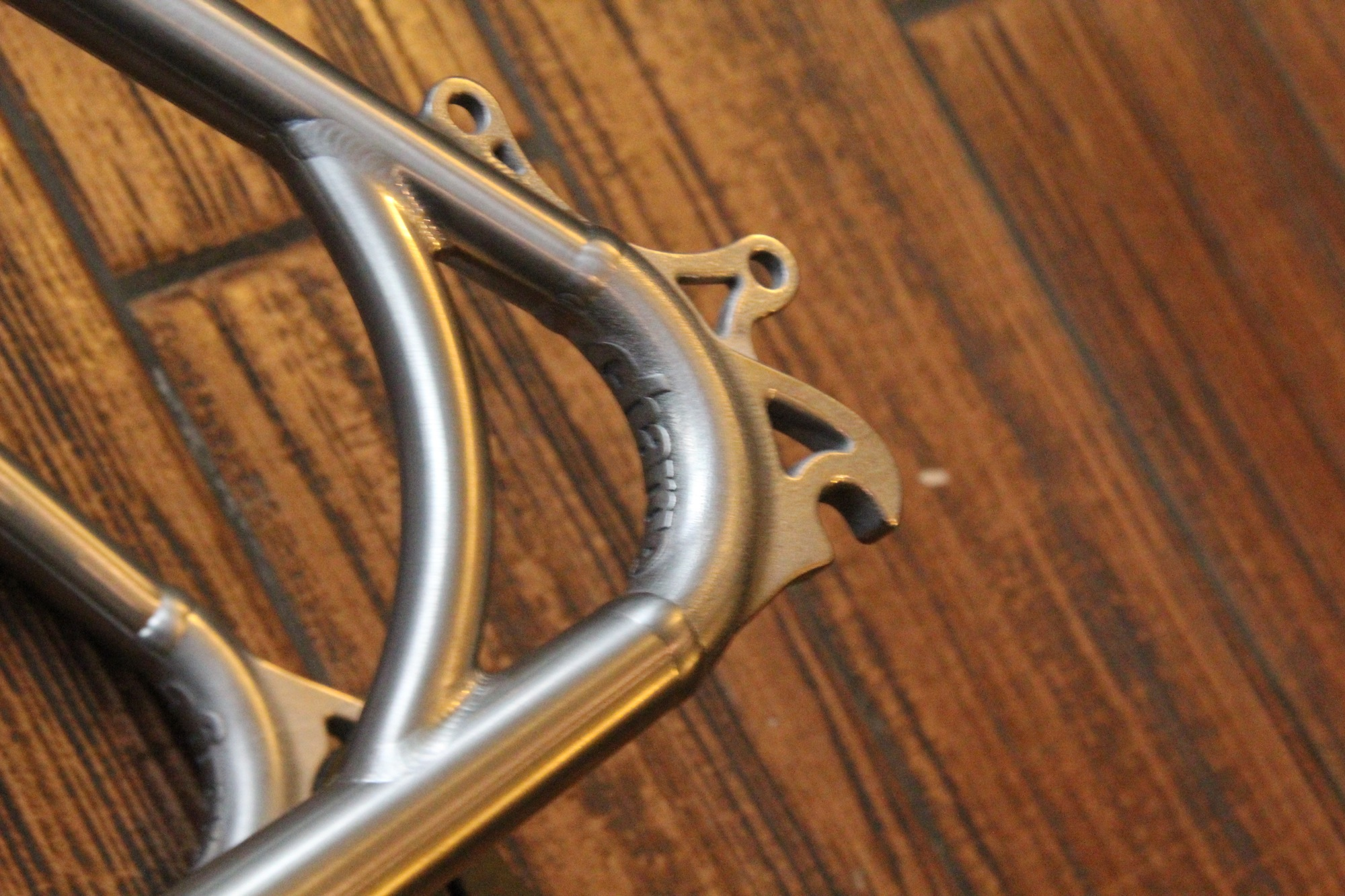 Exclusive: Printing Titanium bicycle parts… here's how EADS