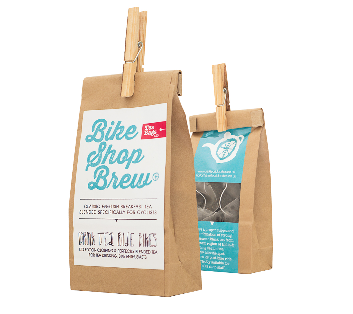 Christmas gifts for discerning cyclists