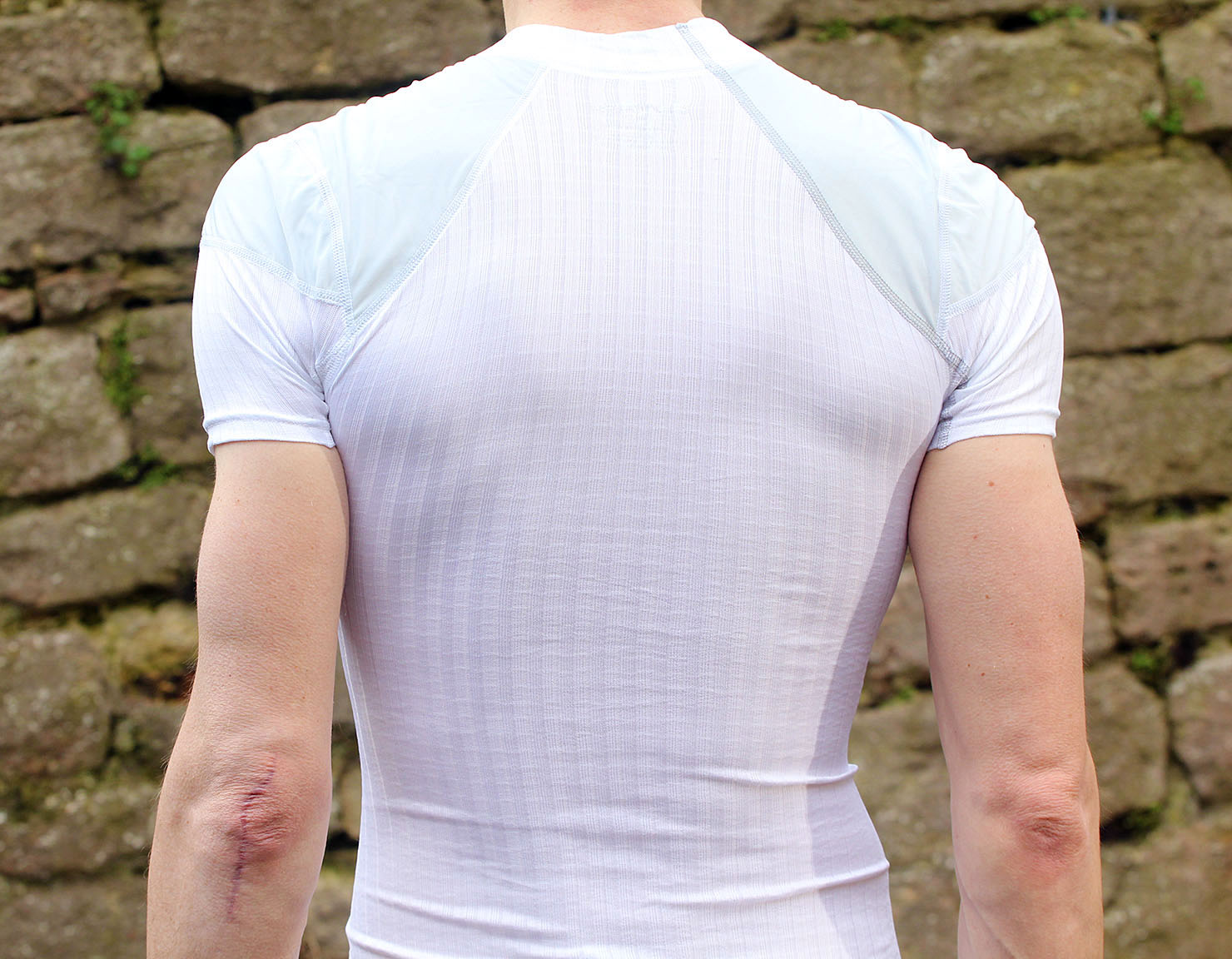 1f69b062 Review: Craft Zero Extreme Windstopper short sleeve | road.cc