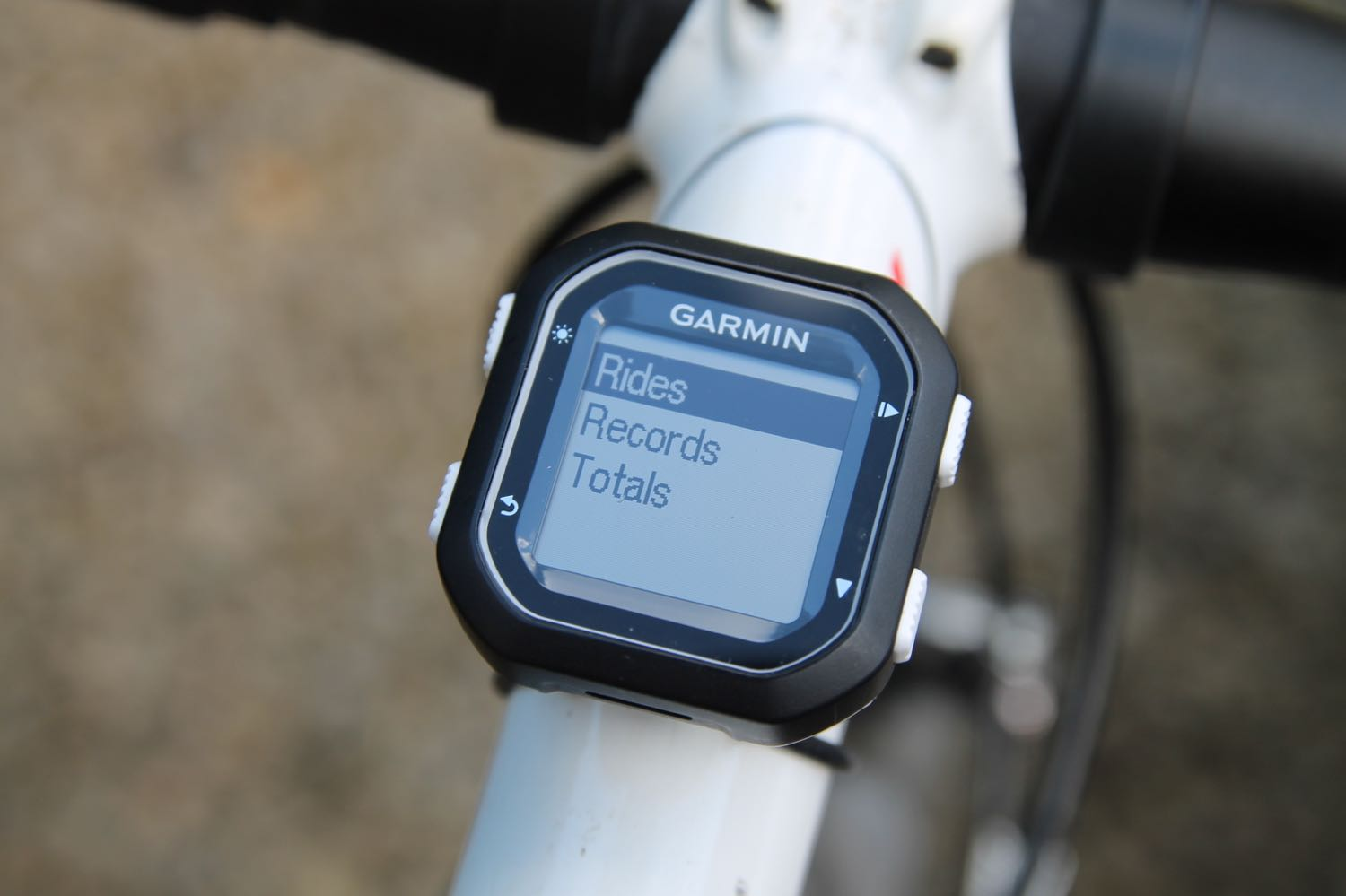 Review: Garmin Edge 25 GPS computer | road cc