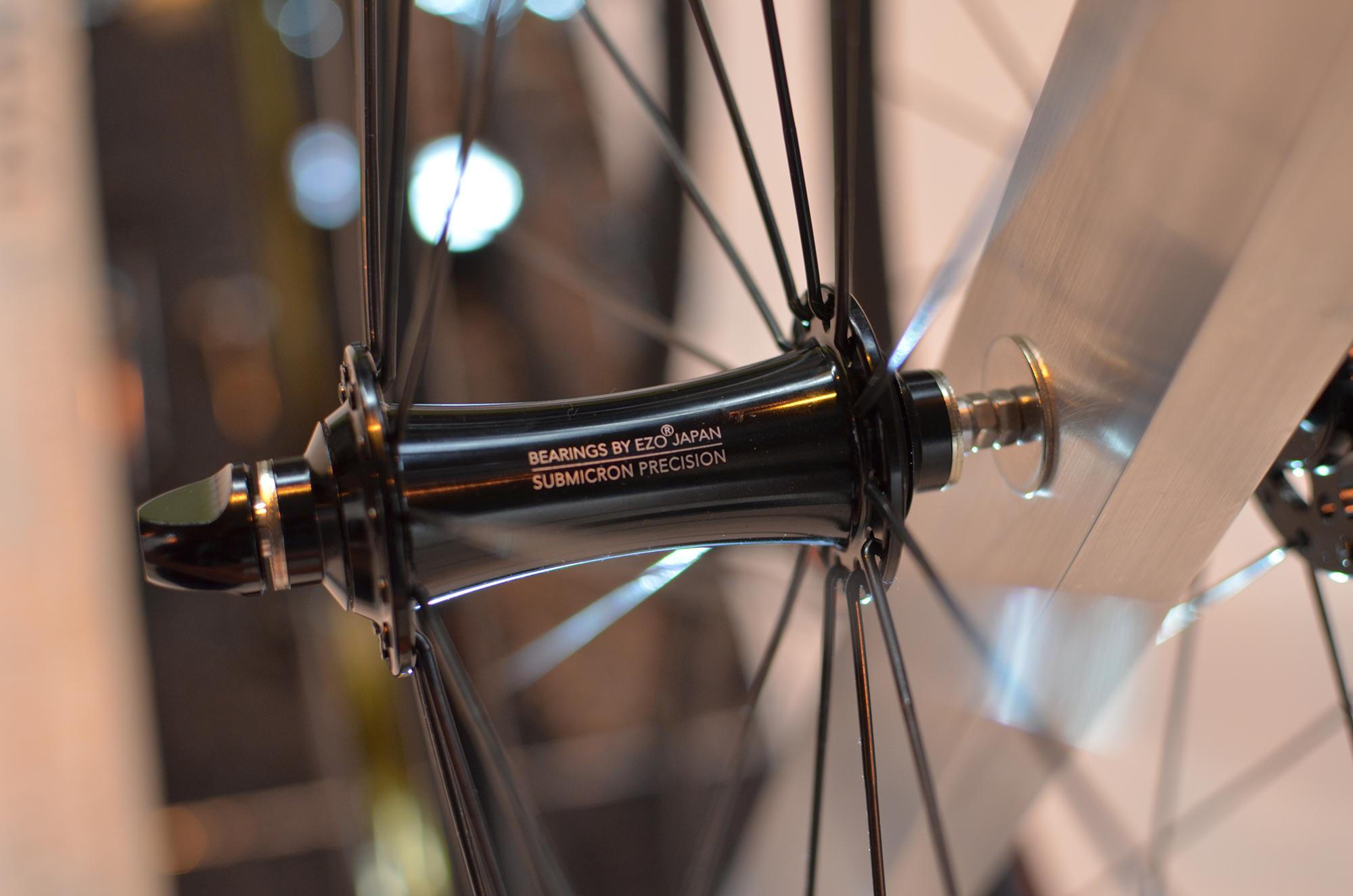 Hunt Bike Wheels massively expands disc brake wheel range