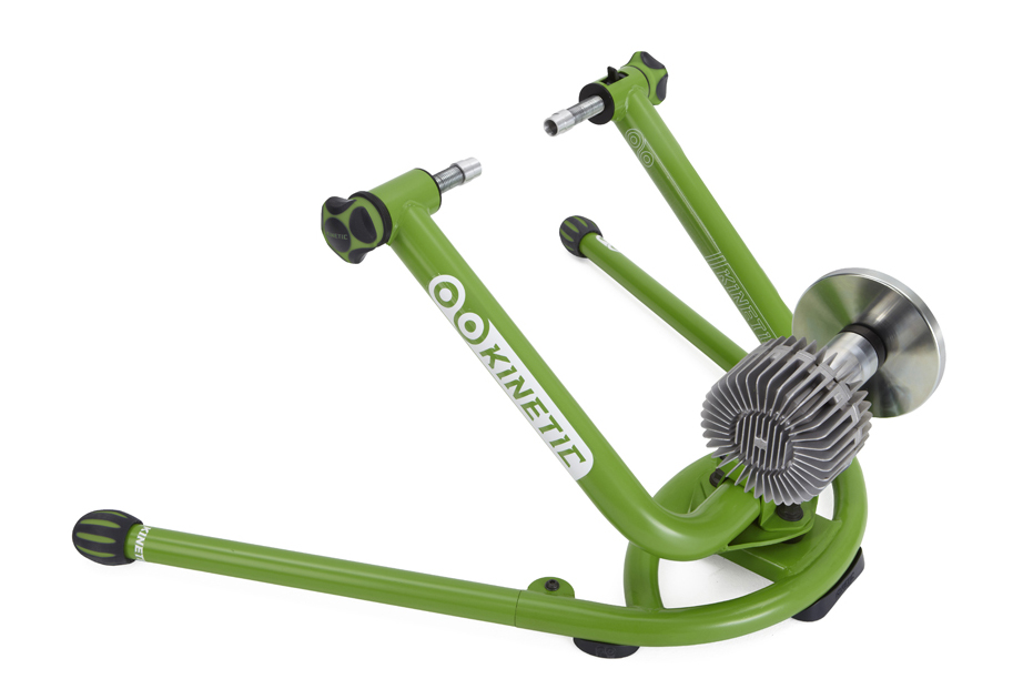 Review: Kurt Kinetic Rock and Roll 2 trainer + inRide kit