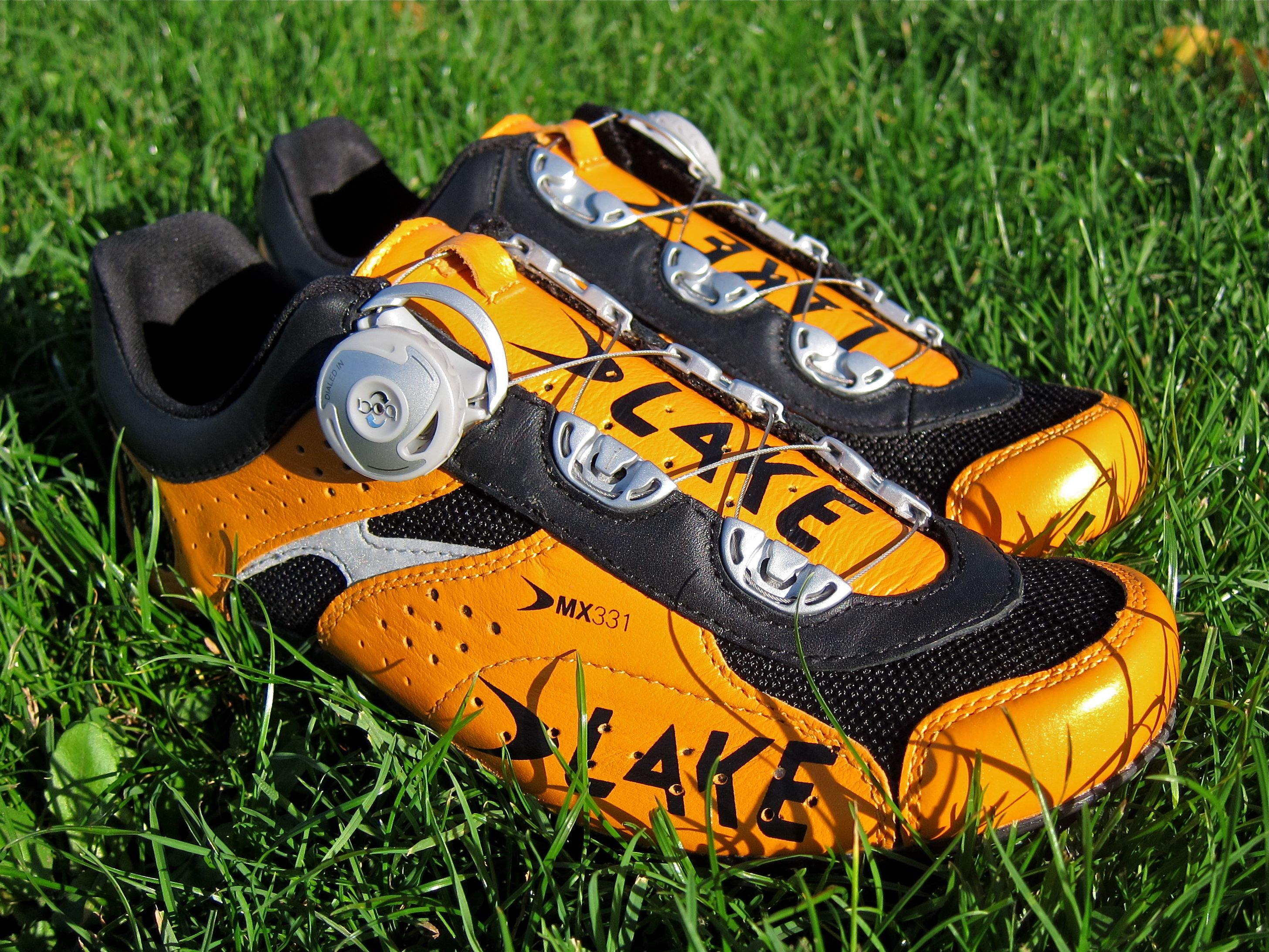 188c76eb9f0b08 Review: Lake MX331CX Cyclo-Cross Shoe | road.cc