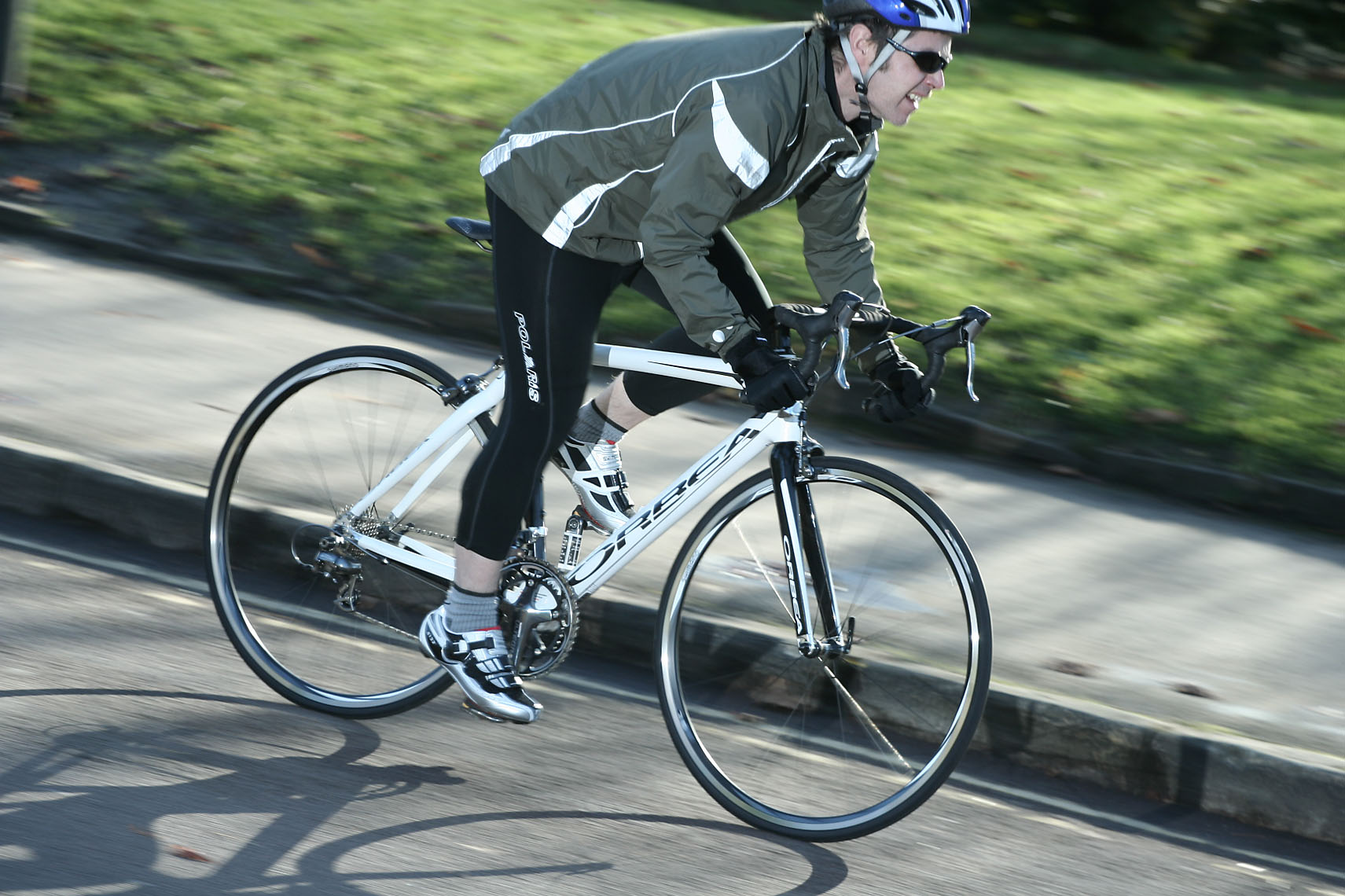 Review: Test report: Orbea Onix Tour | road cc