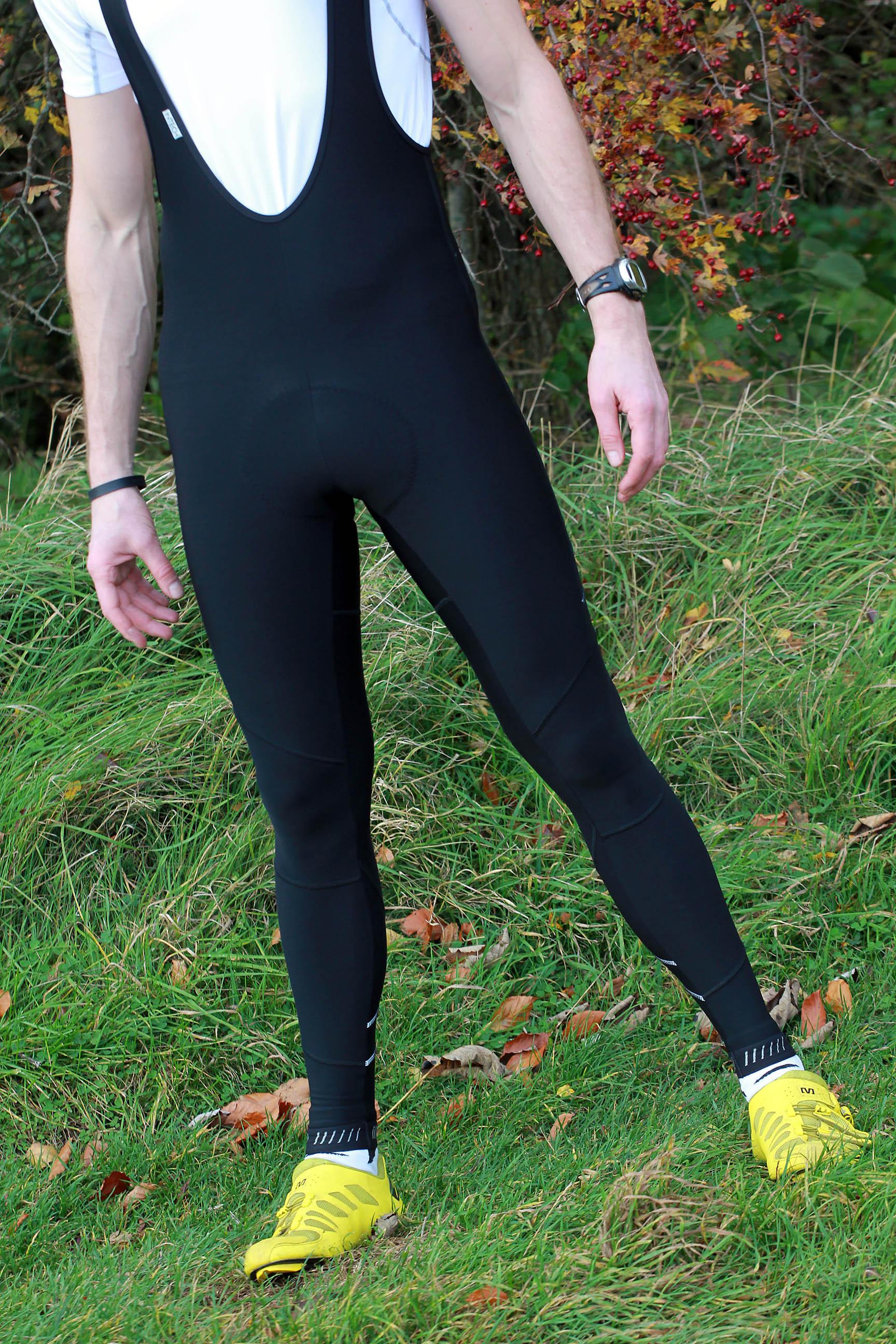 Size M Details about  /Santini Gocce Acqua Zero Cycling Bib Tights with NAT Pad