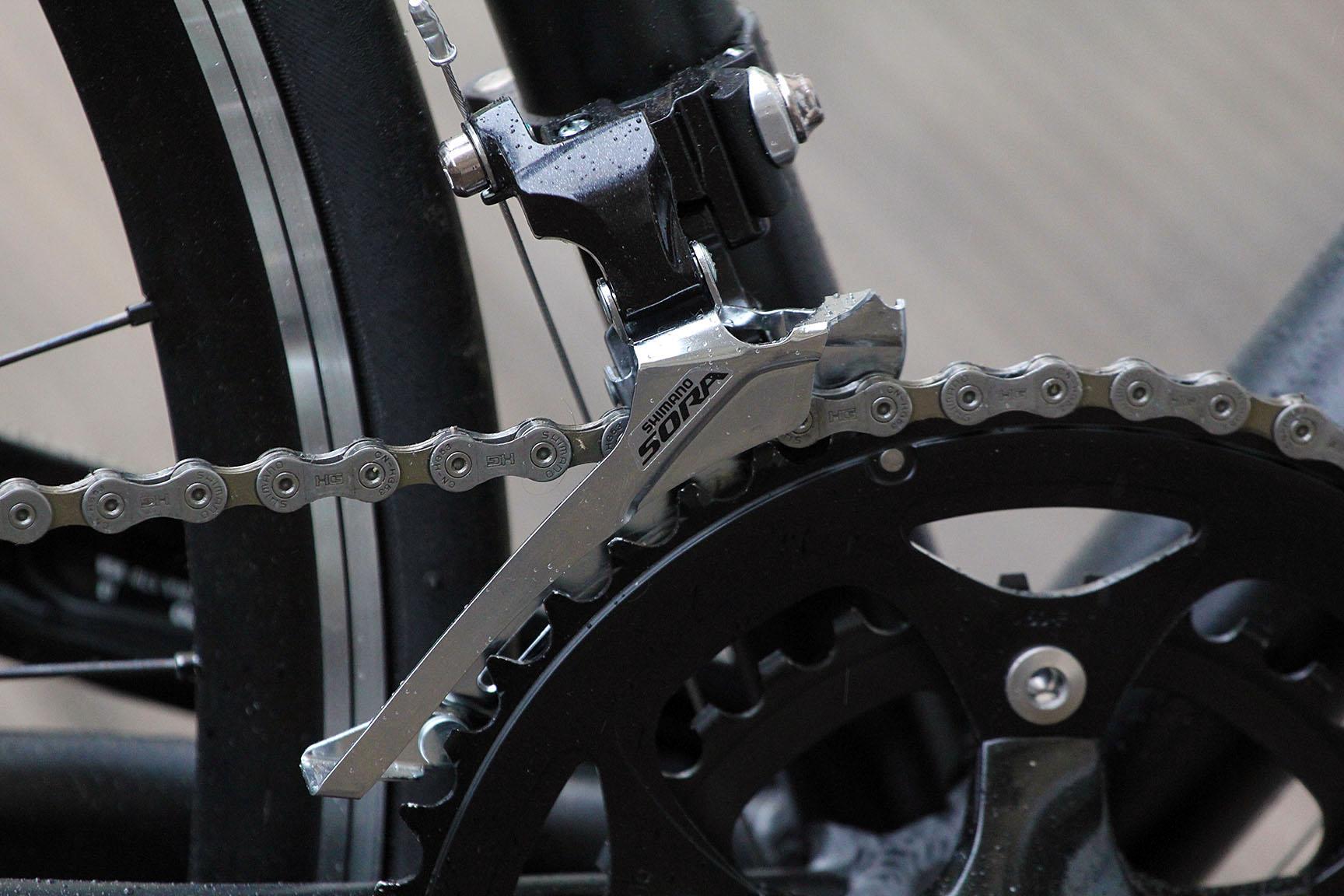 Shimano RD-R3000 Sora GS Rear 9-Speed Bike Cycle Cycling Derailleur