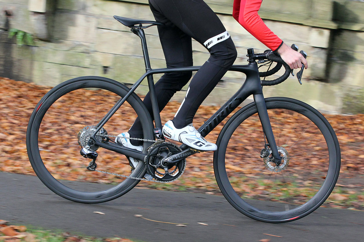 Specialized S-WORKS Tarmac Disc Di2 Frameset 52cm FACT 11r Carbon /'16 NEW in Box