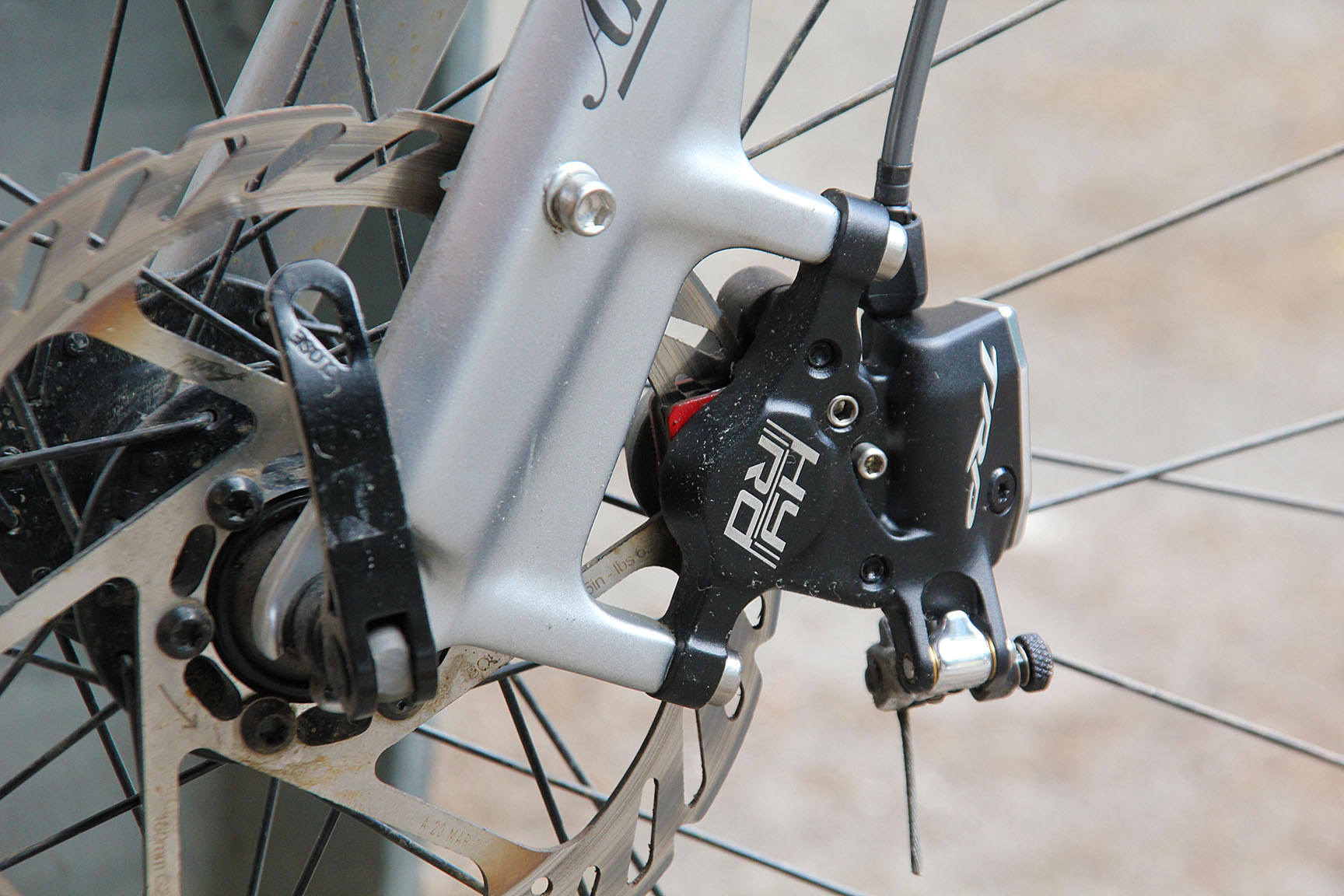 8 Trp Hy Rd Mechanical Interface Hydraulic Disc Brakes 10999 All Info About Auto Repair Brake Force Diagram Hyrd Front