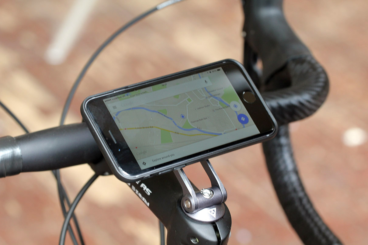 new concept 16cab 38850 Review: Topeak Ridecase with mount | road.cc