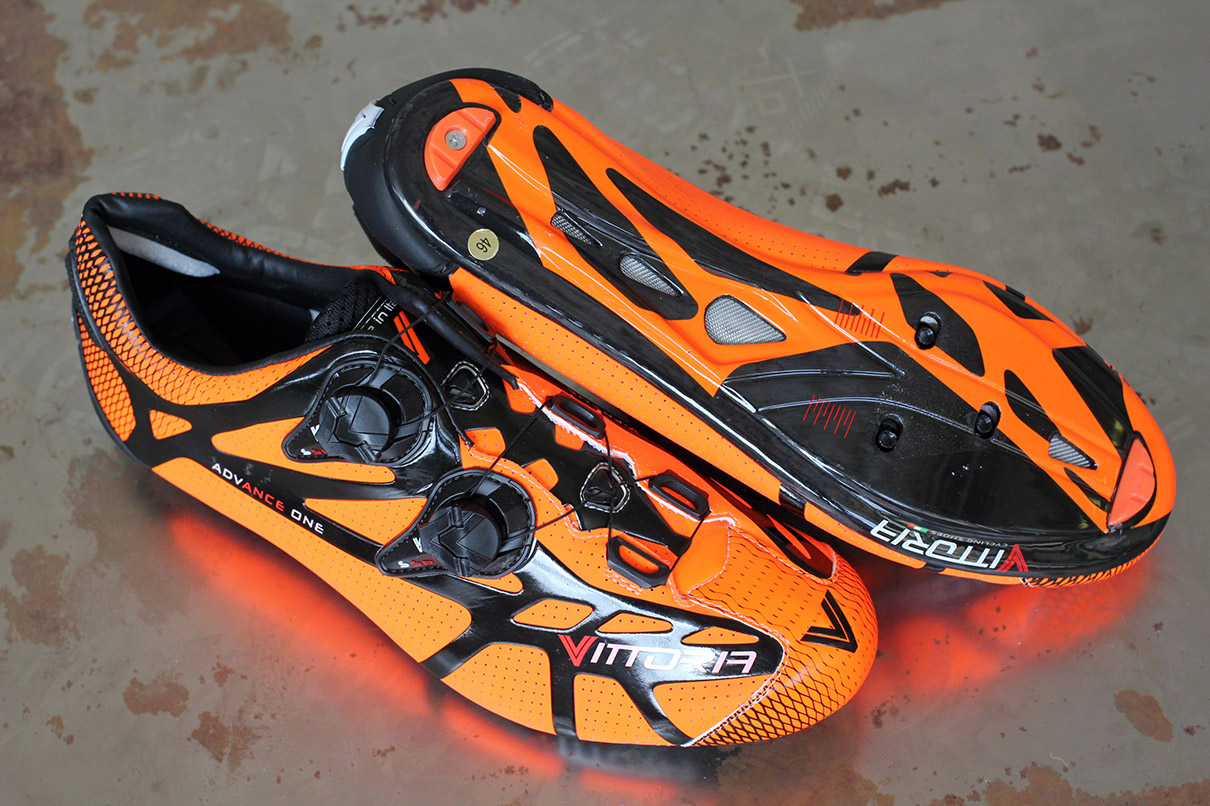 Review: Vittoria Ikon Road Shoes | road cc