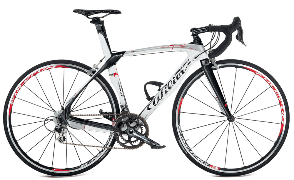 First Look Wilier 2010 Road Range Light Stiff And Aero Are Whats In At