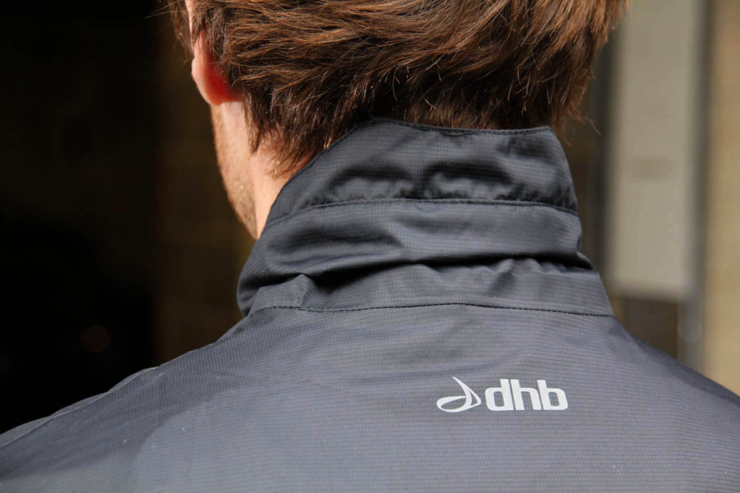 Review: dhb EQ2 5 Waterproof Jacket | road cc