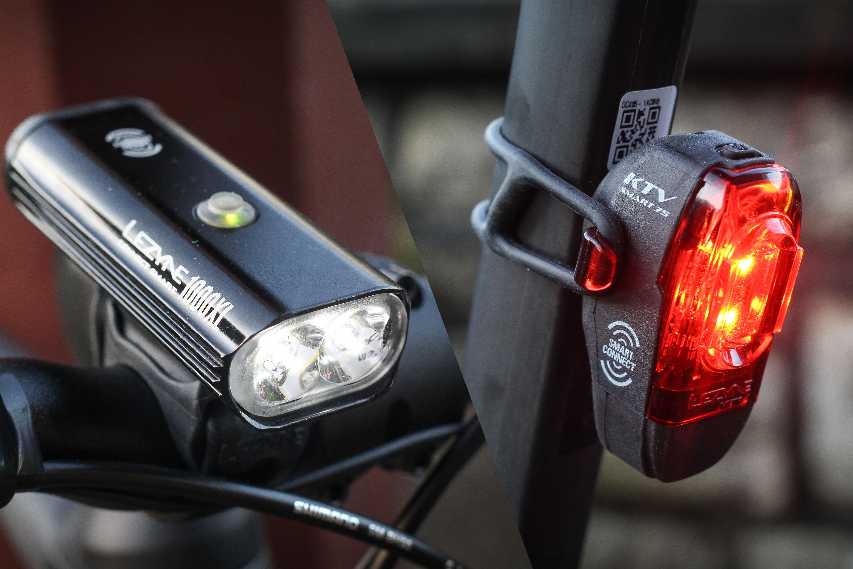 Lezyne Lite Drive 1000XL phare