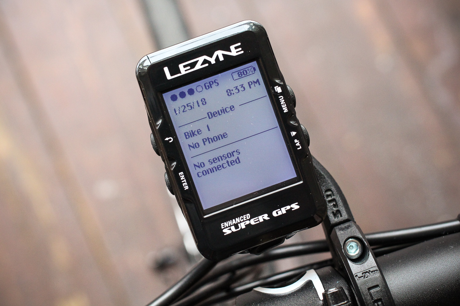 Review: Lezyne Super Navigate GPS Loaded Bundle | road cc
