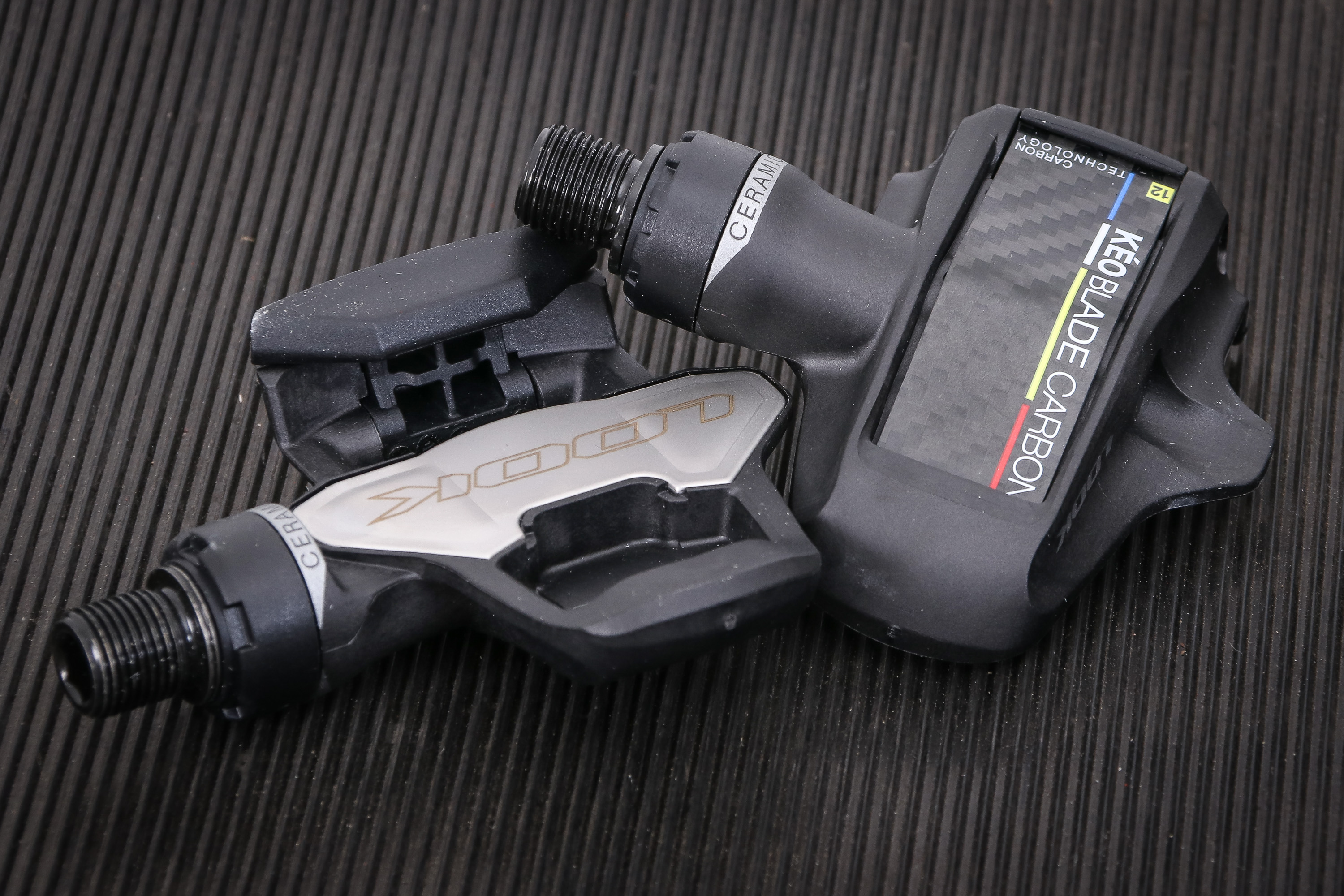 Review: Look Keo Blade Carbon Ceramic pedals | road.cc