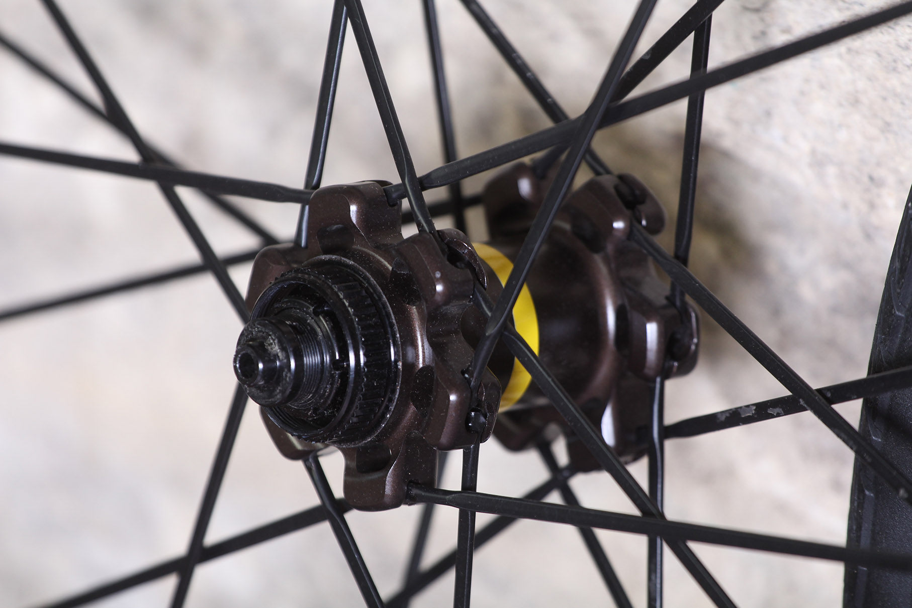 Bicycle 10 Bearing Mavic 531 Series Mountain BIKE Hub
