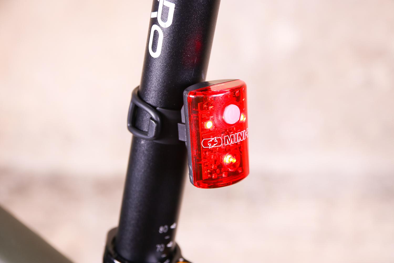 Oxford Ultratorch Mini – USB Rear Light