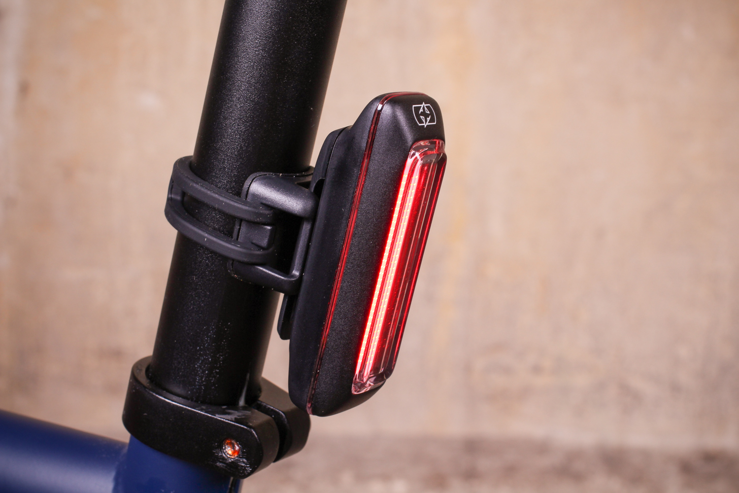 LED Front and Rear Lights Oxford Ultratorch set