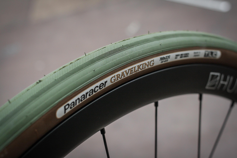Panaracer Gravel King 700 X 32C Folding Tire Bike