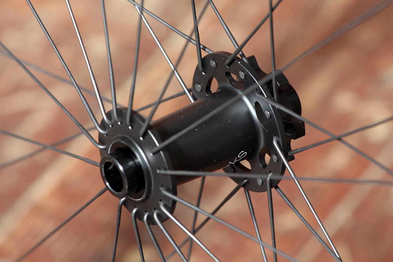 8 Praxis Works Rc21 Wheels 154999 Tough Carbon Fibre Jr Foldable Travel Bag Wide 21 Wheelset Front Hub
