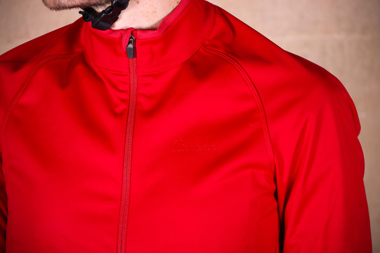 Review: Rapha Core Winter Jacket   road.cc