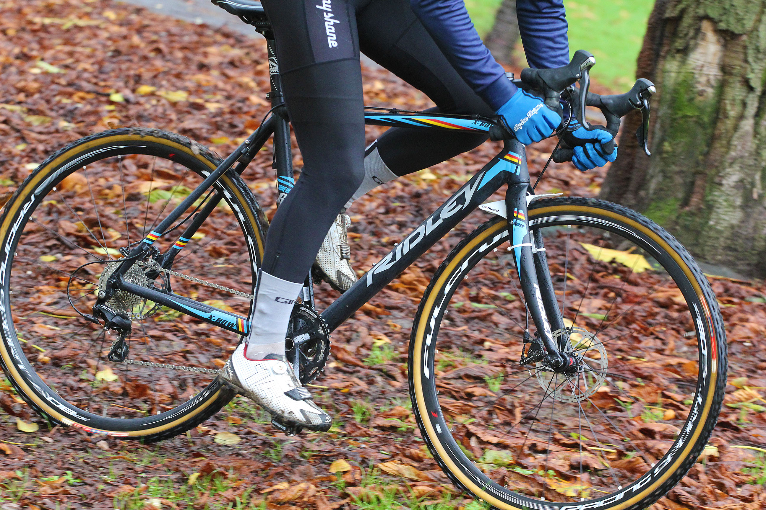 Review Ridley X Bow 10 Disc