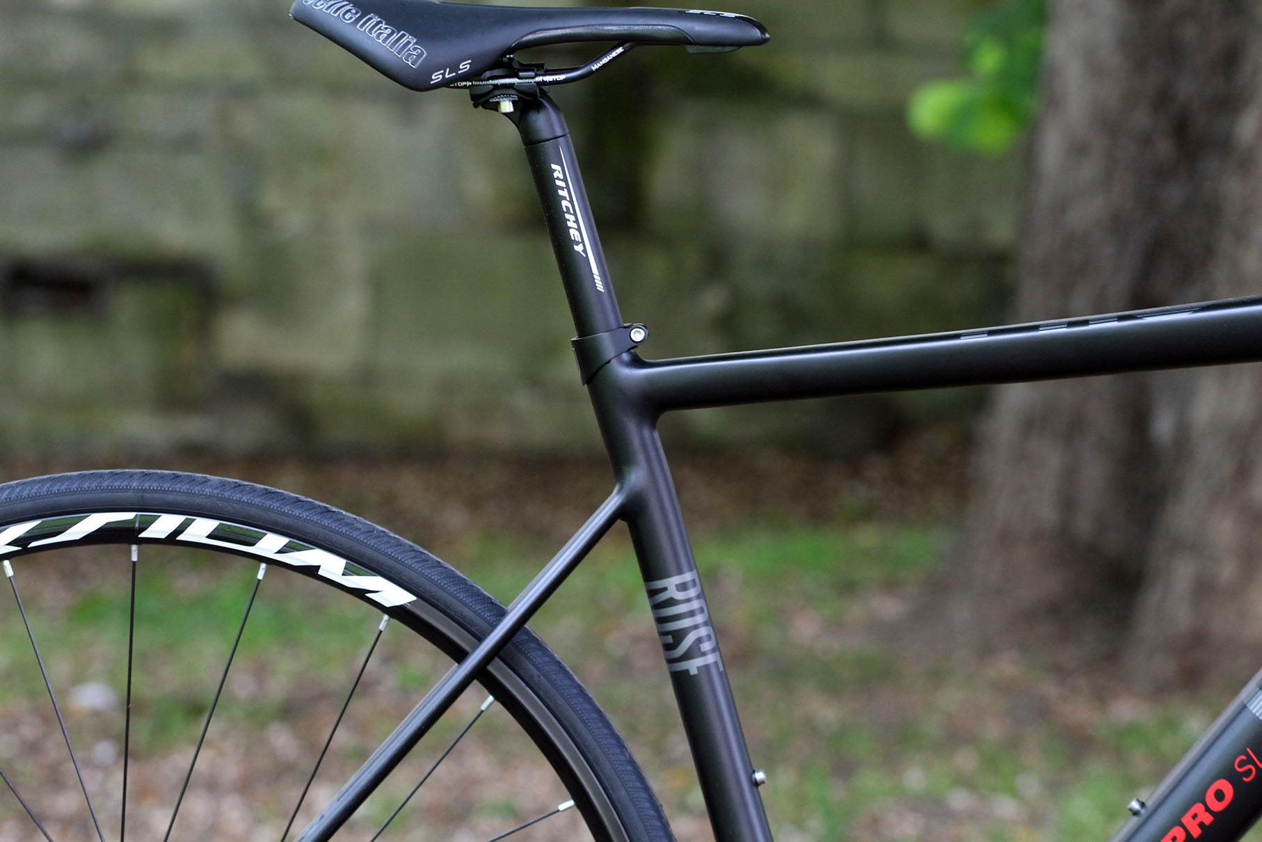 Profile Designs Top Tube Mounted E-Pack PRO111