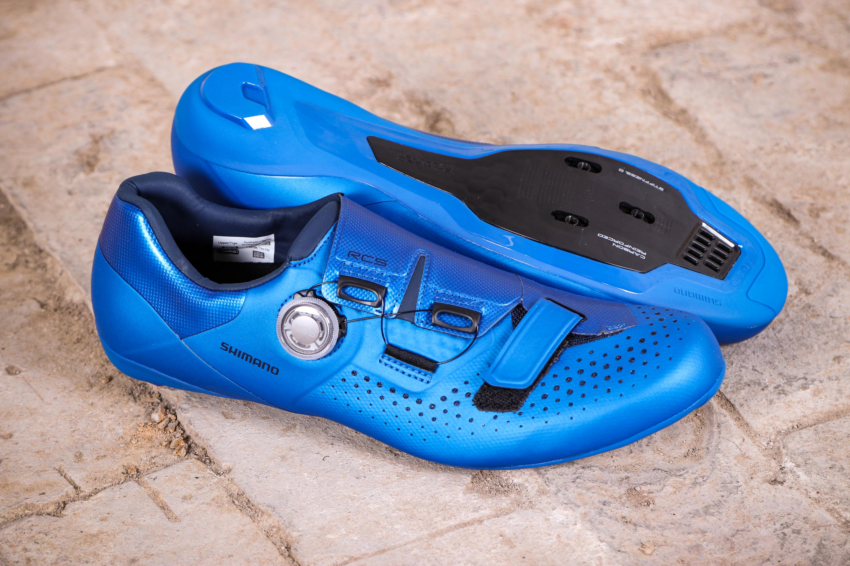 Review: Shimano RC5 SPD-SL Shoes   road.cc